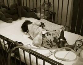 Pneumonia aos 4 meses