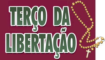 Terço da Libertação - Raboni Editora